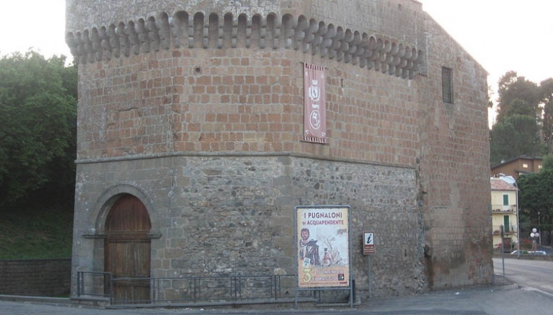 Torre Julia De Jacopo